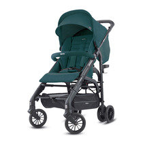 Silla de paseo Inglesina Zippy Light teal green