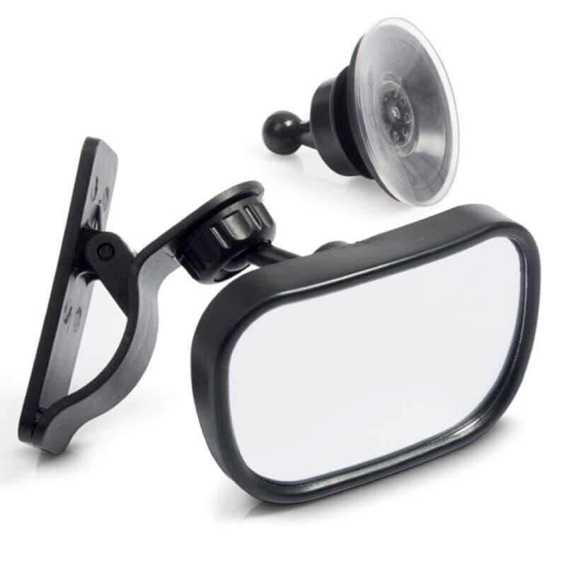 Espejo de vigilancia