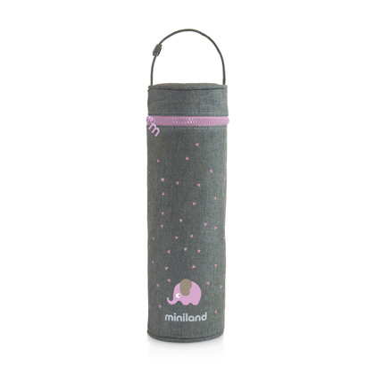Thermibag Silky Rosa 500 Ml.